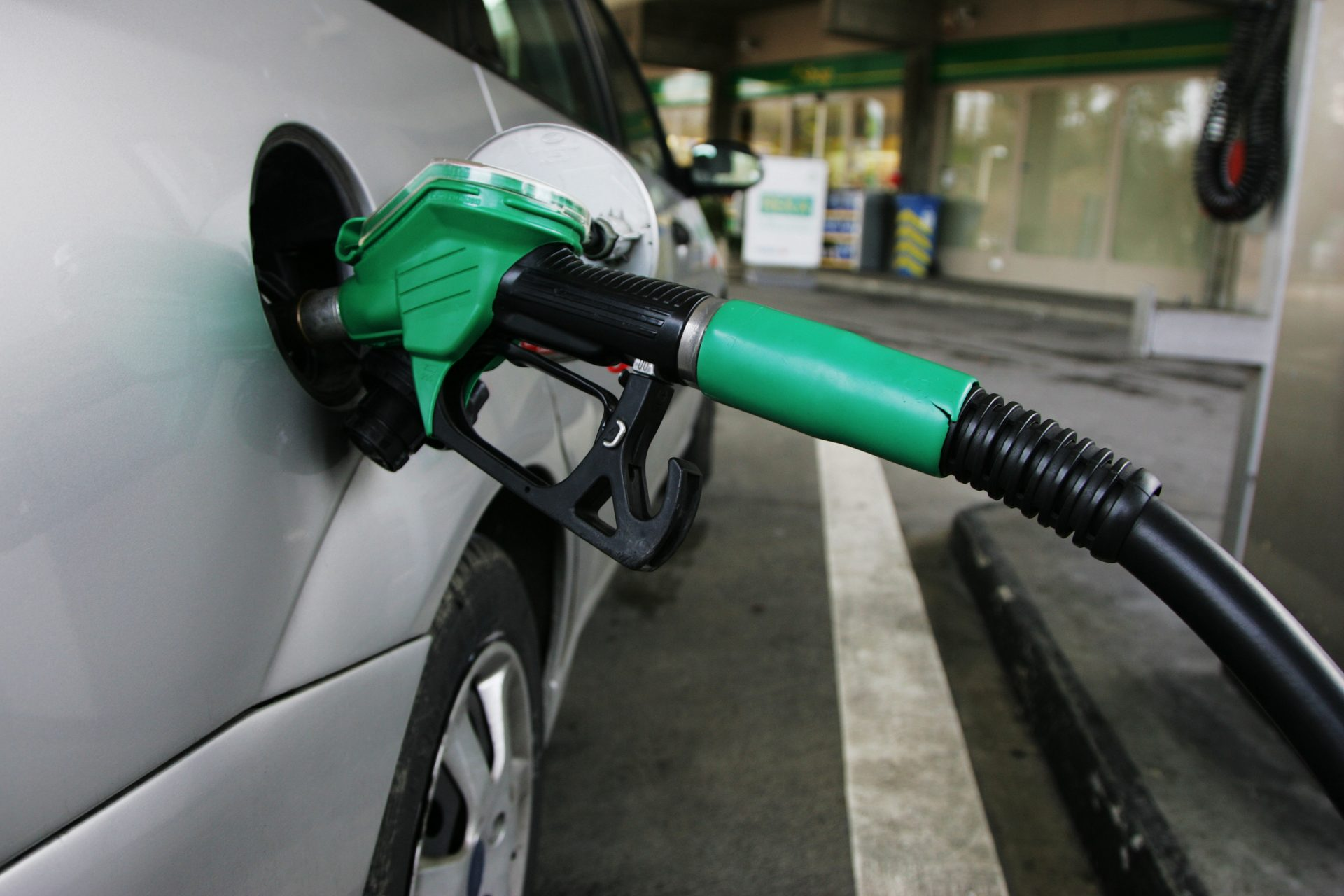 Further Squeeze on Household Budgets Thanks to Petrol