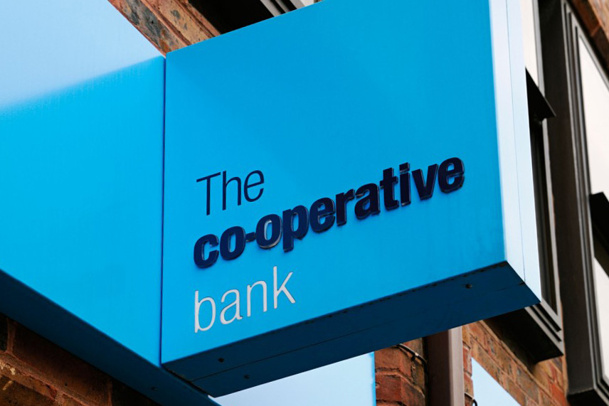 Co-operative Bank Credit Rating Downgraded by Moody's
