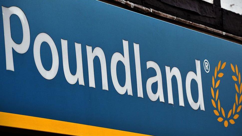 Poundland Cuts Prices in Sub-pound Price War
