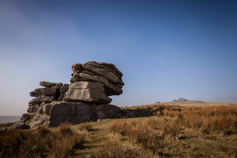 Little Mis Tor - Dartmoor