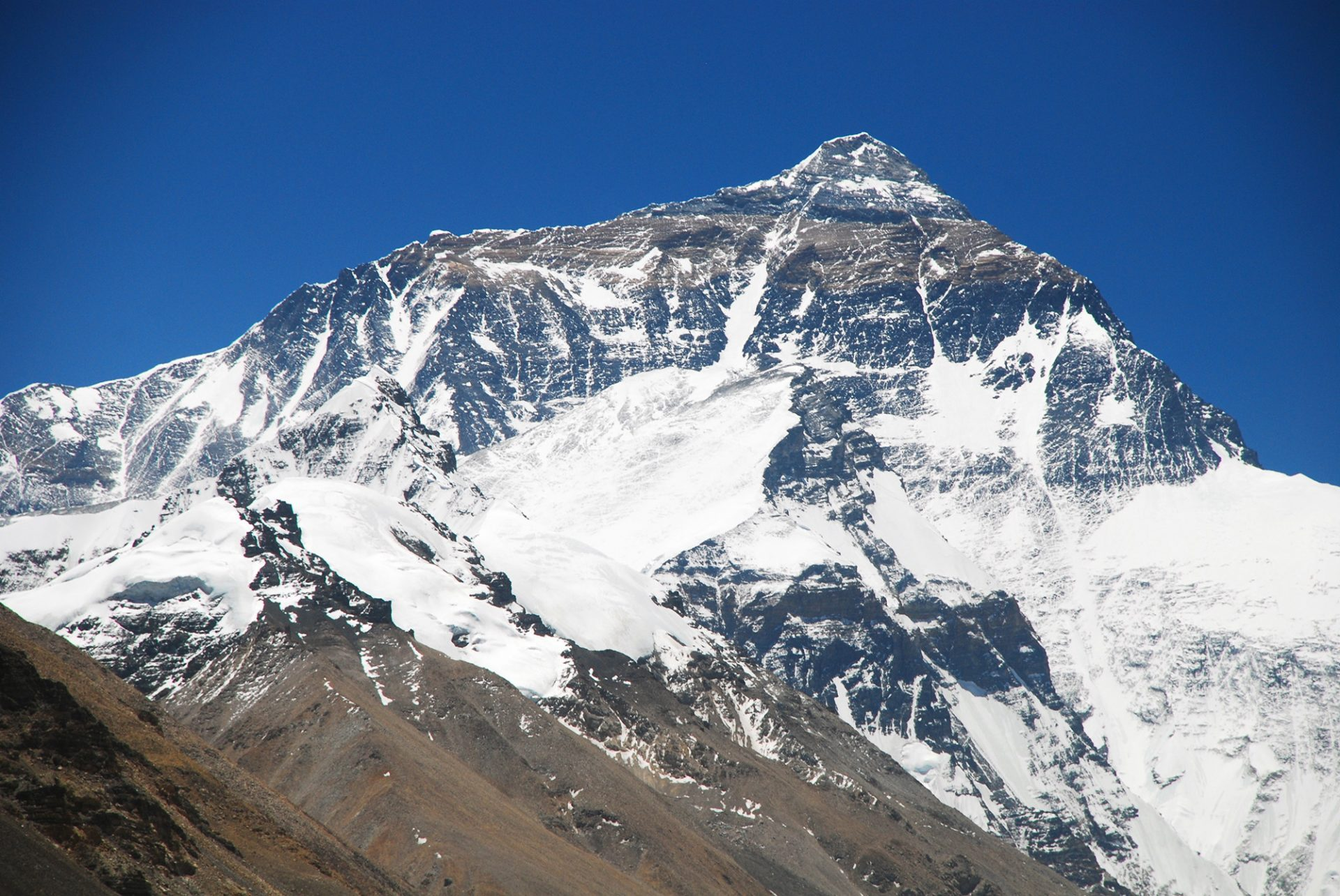 Trek to Everest – Your Own Experience of the World's Greatest Mountain