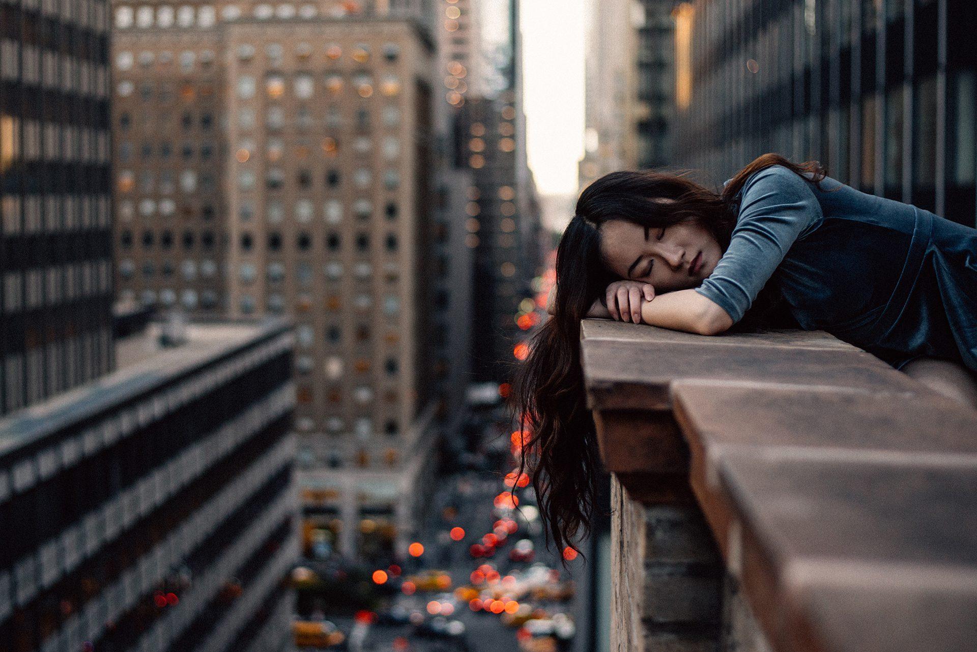 Great Ways to Get a Good Night's Sleep