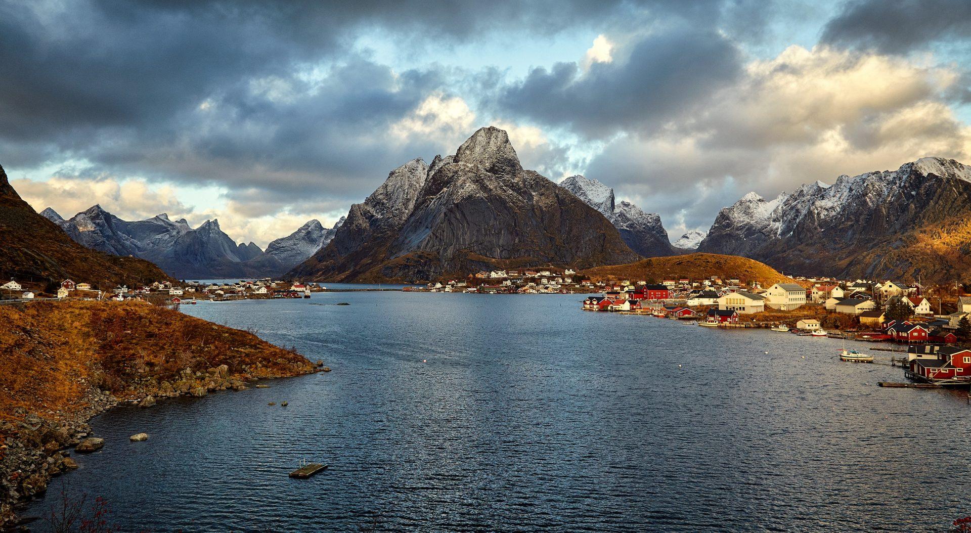 Experience the wonders of Norway