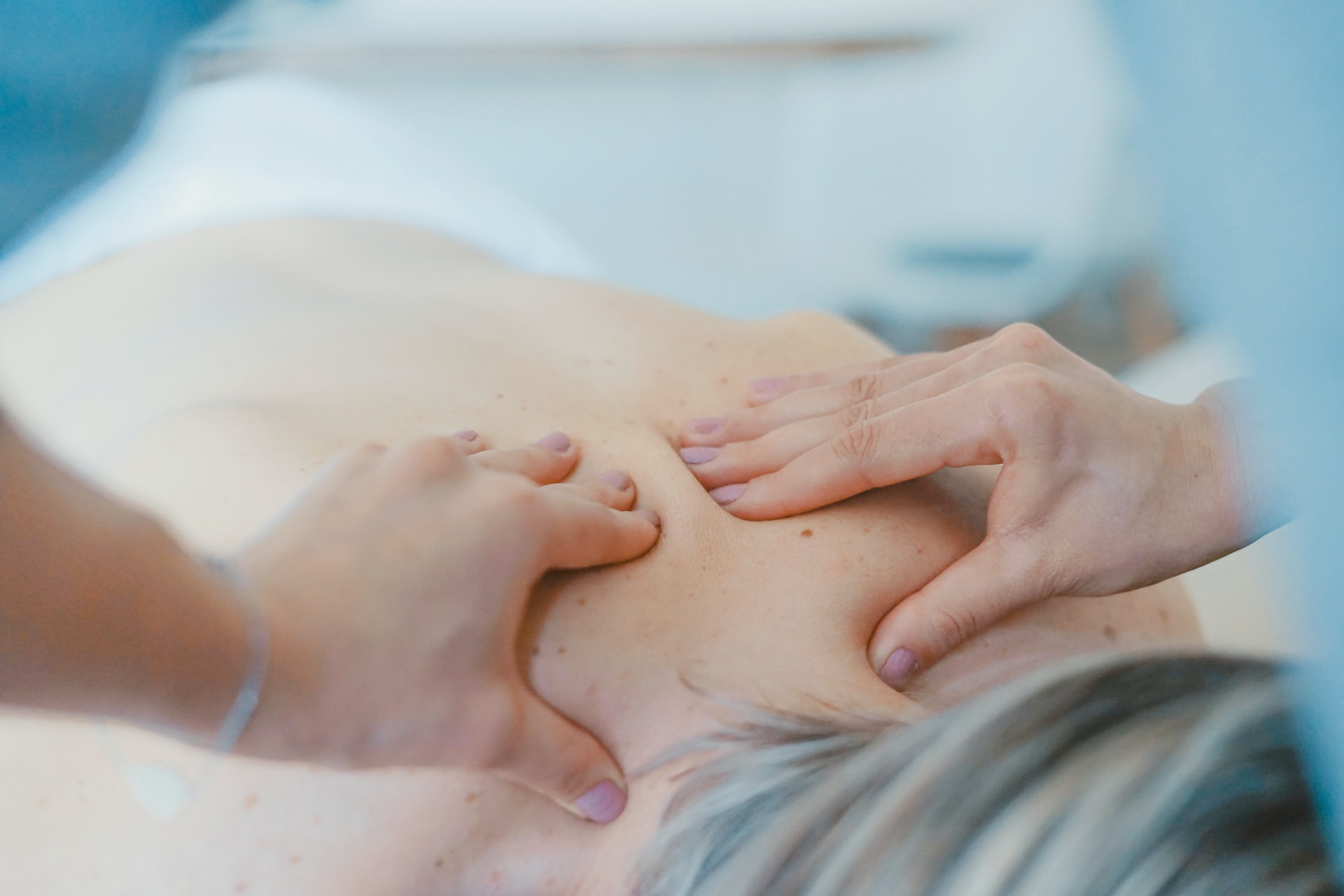 How to make the most of a massage